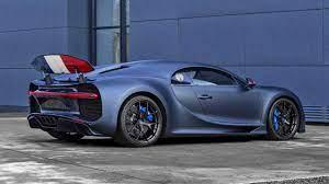 2018 bugatti chiron sport 110 ans bugatti. This Is The New Bugatti Chiron Sport 110 Ans Bugatti Top Gear