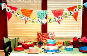 amazing birthday room decoration ideas decor color ideas photo
