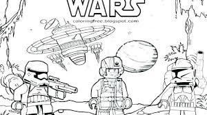 Free Coloring Pages Star Wars Rebels Luke Skywalker Lego Splendid