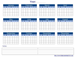 calendars with notes 2014 calendar printable yearly blank calendar templates free