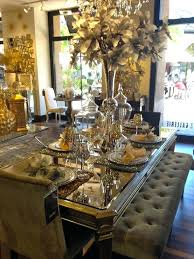 z gallerie dining table long dining room table h vases z i want everything in i z gallerie z gallerie