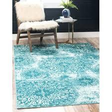 turquoise area rug 5x8 turquoise area rug area rugs canada modern