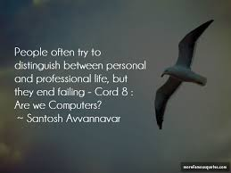 Proffessional Quotes Quotes About Personal And Professional Life Top 53 Personal