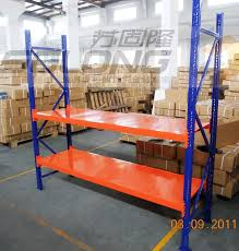 china indoor outdoor medium duty shelving warehouse pallet racking systems supplier
