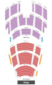Overture Seating Chart Capitol Theatre Seating Chart Madison