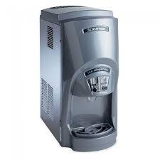 scotsman 150kg countertop ice water dispenser tcs180 asm