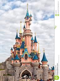 Dessin Chateau De La Belle Au Bois Dormantll L