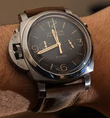 comparison of 10 best dress watches for men comparecamp com 6 panerai luminor