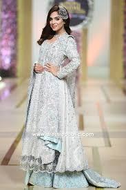Pakistani Designer Dresses In Toronto Pearl White Urmia Bridal Dresses 2017 Bridal Dresses