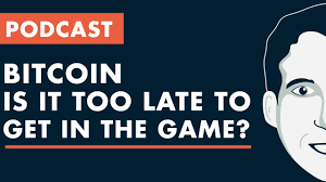 Crypto is extremely volatile and sometimes your portfolio may lose about 60% sometimes it'll increase by 60%. Bitcoin News Is It Too Late To Get In The Game Episode 268 Ira Financial Group
