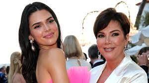 Kendall Jenner Responds to Kris Jenner ...