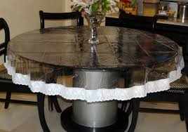 outdoor dining table cover best of transpa plastic