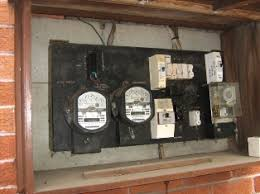 asbestos pictures asbestostesting com au asbestos pictures of electrical backing boards