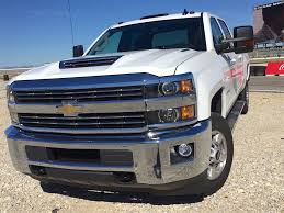 All Chevy chevy 2500 mpg : 2017 Chevy Silverado HD New 6.6L Duramax First Driving Impressions ...