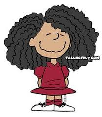 me as a peanuts character for the stylechallenge d check out all the