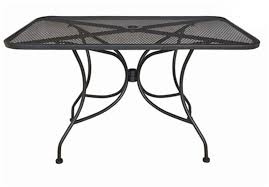 patio metal patio table ideas expanded outdoor furniture bistrodre