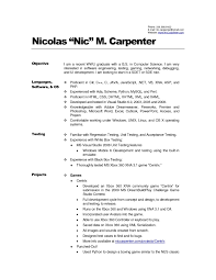 Carpentry Resume Samples Best Ideas Of Carpenter Resume Summary Examples Marvelous Carpentry 7