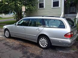 2001 Mercedes Benz E Class Wagon - news, reviews, msrp, ratings ...