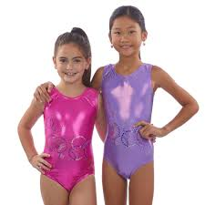 Gymnastics Leotard Size Chart Gymnastics Leotard Bubbles Spangle Sequin Design In 3 Colors
