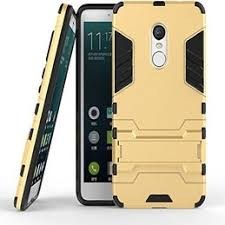 electronics cases covers and skins xiaomi redmi note 4 armor hybrid stand kick