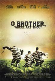 o brother where art thou imdb o brother where art thou poster