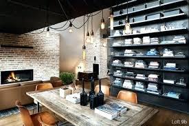 industrial loft lighting. Loft Lighting Ideas Pleasing For Light Bulbs Kitchen . Industrial