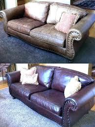 sofa repair kit vinyl leather car seat home depot