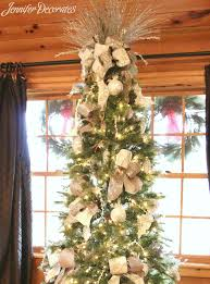 Country Christmas Decorating Ideas Easy And Inexpensive Country