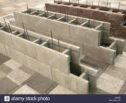 Design Hollow Blocks Aerated Concrete Blocks For House Building Construction