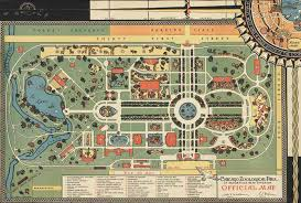 brookfield zoo map. Wonderful Zoo Brookfield Zoo Artist Edgar Miller And Architect Andrew Reboriu0027s  Collaboration Map Showing Directions To The Newly Opened Zoo C1935 In Zoo Map A