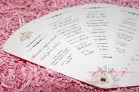 Wedding Program Designs Free Wedding Templates Diy Wedding Programs