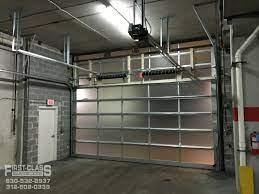 mercial garage door repair near