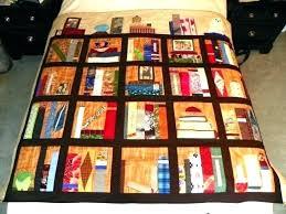 Bookshelf Quilt Pattern Custom Bookcase Quilt Pattern Nomadifyme