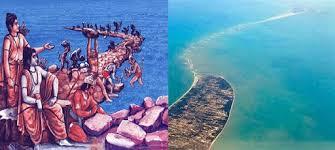 10 Mysterious Things About Ram Setu