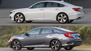 2018 honda civic sedan. plain honda 2018 honda accord vs 2017 civic and honda civic sedan a