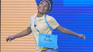 Zaila Avant-Garde Scripps Becomes The ...