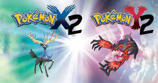 Planned Sequels/Updates To Pokemon X & Y Confirmed In New Leak