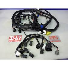 complete race kit yoshimura wiring harness suzuki gsx r1000 complete race kit yoshimura wiring harness