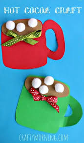 Best 25 Easy Christmas Crafts For Toddlers Ideas On Pinterest Christmas Toddler Craft Ideas
