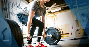 the deadlift exercise is the best exercise of all time after reading these 55 reasons why you won t be able to debate it