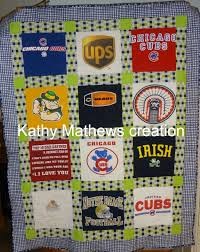 diy t shirt quilt step four quilting and binding quilting sewing creating