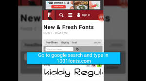 Cute Fonts For Android How To Get Fonts On Cute Cut For Android
