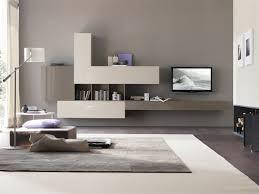 Living Room Wall Unit Italian Interiors Stylish Living Room Wall Units Tomasella Atlante