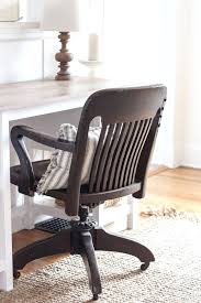 farmhouse desk chair.  Desk Farmhouse Desk Chair Surprising A Mini Office In The Entryway Making Use Of  Small Spaces This And Farmhouse Desk Chair