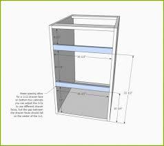 kitchen cabinet mode diy kitchen base cabinet plans lovely ana white kitchen cabinets regarding