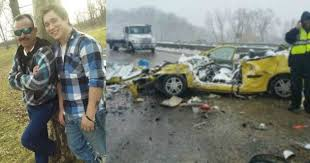 Man Called To Scene Of Family's Obliterated Car — Unfathomable Find ...