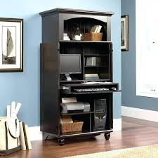 armoire office desk. Office Desk Armoire Computer Corner Hutch Furniture I