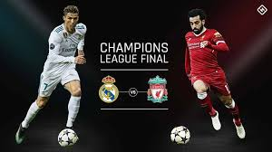 Image result for liverpool vs real