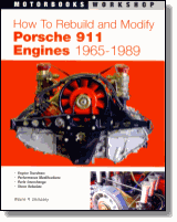 how to rebuild and modify your porsche 911 engine pelicanparts com how to rebuild and modify your porsche 911 engine 22 95 bk 135124