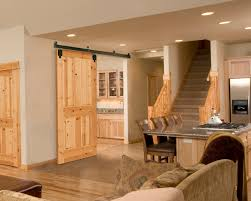 specialty swinging and sliding door track system s
